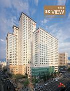 [현대건축사 건설지] 부산 연산동 SK view