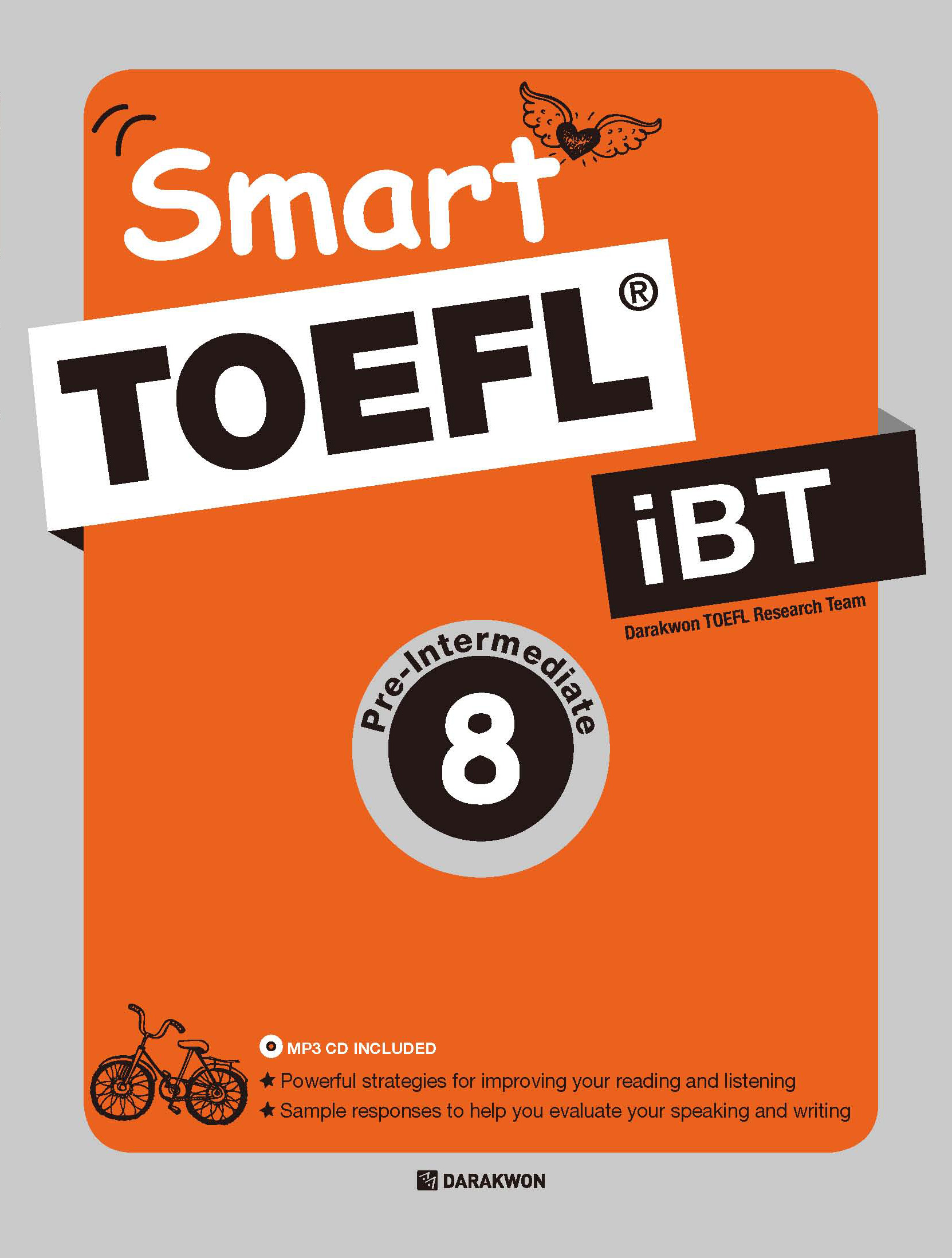 [Smart TOEFL iBT] Smart TOEFL iBT Pre-Intermediate 8
