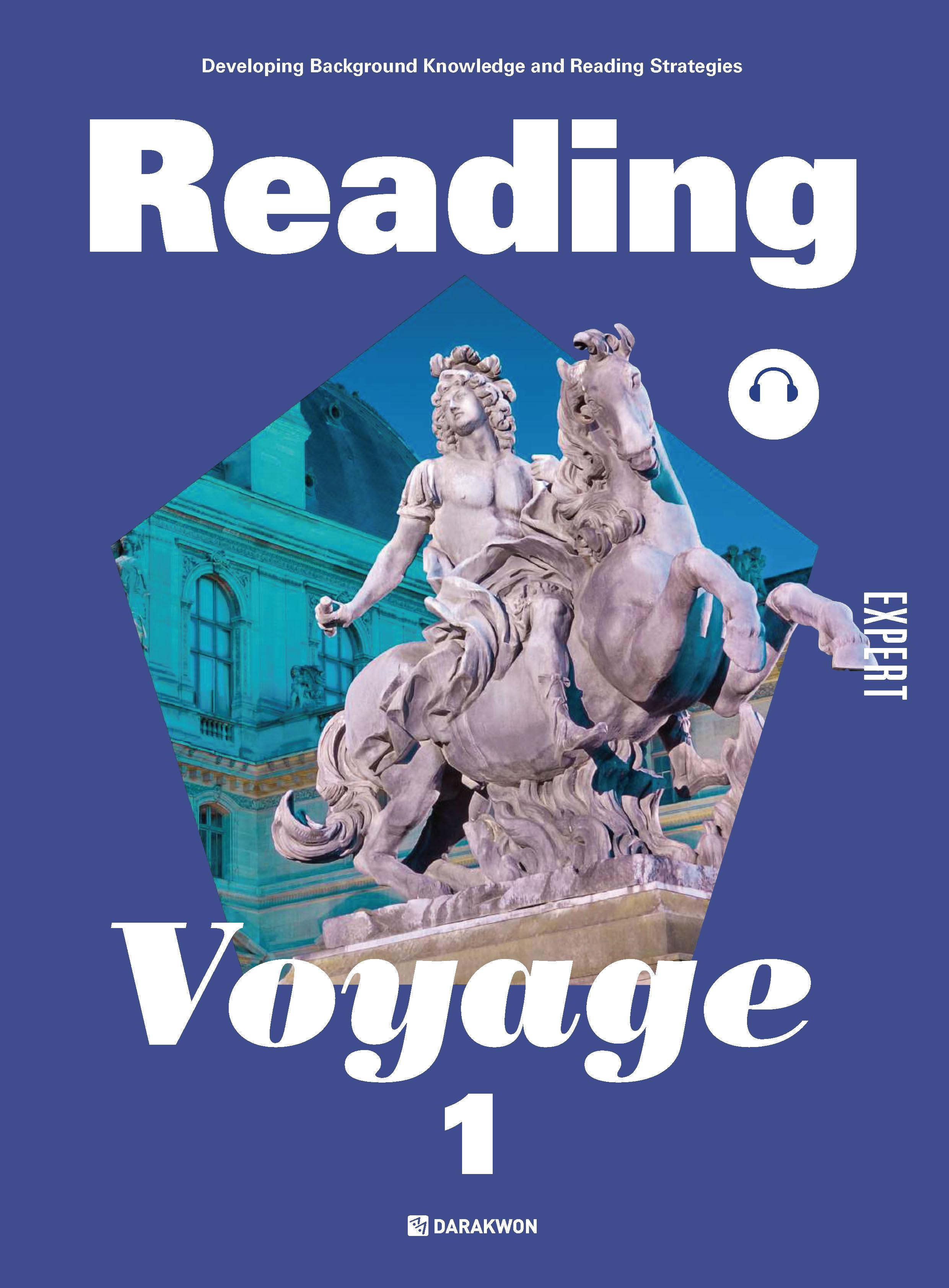[Reading Voyage] Reading Voyage EXPERT 1