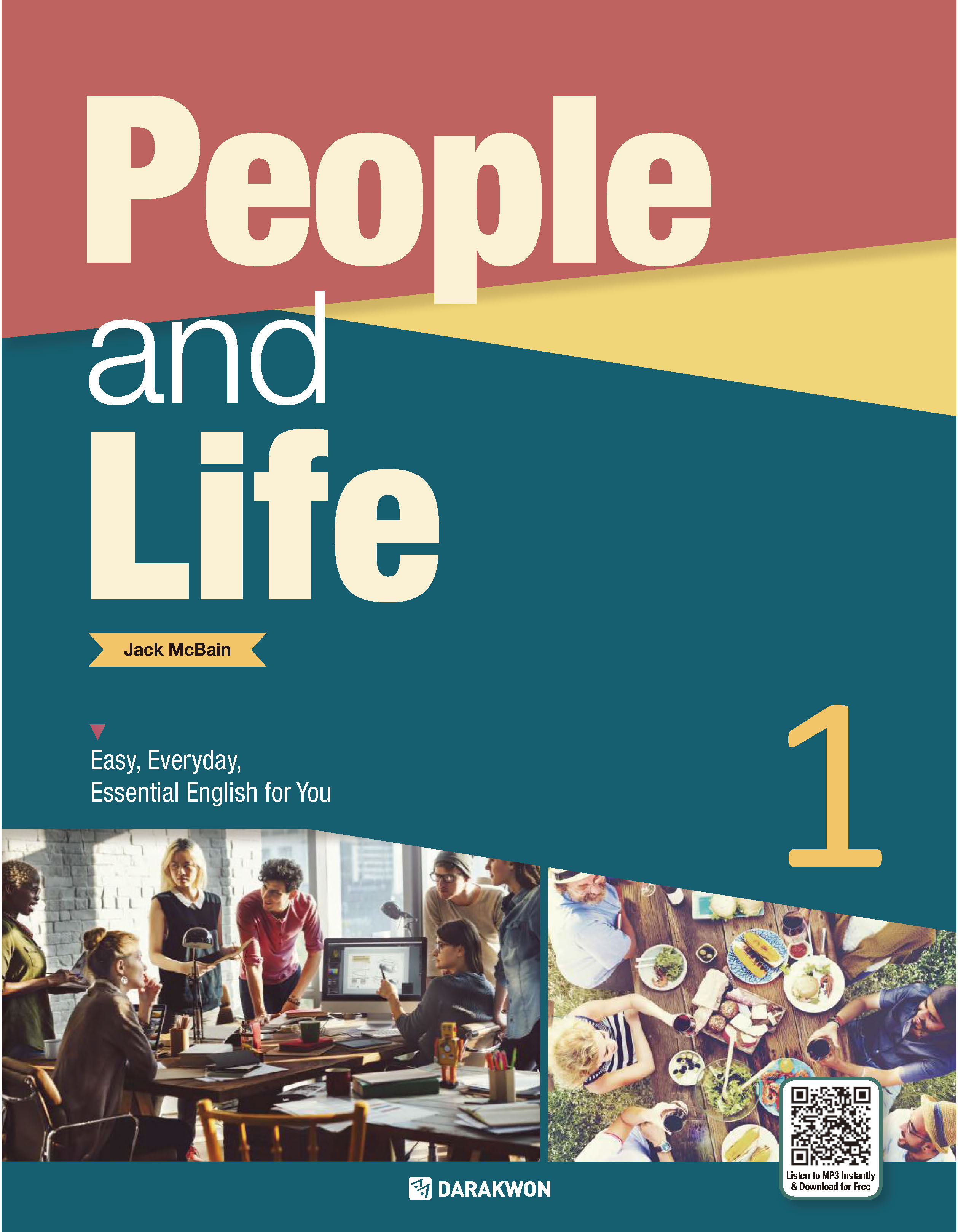 [People and Life] People and Life 1