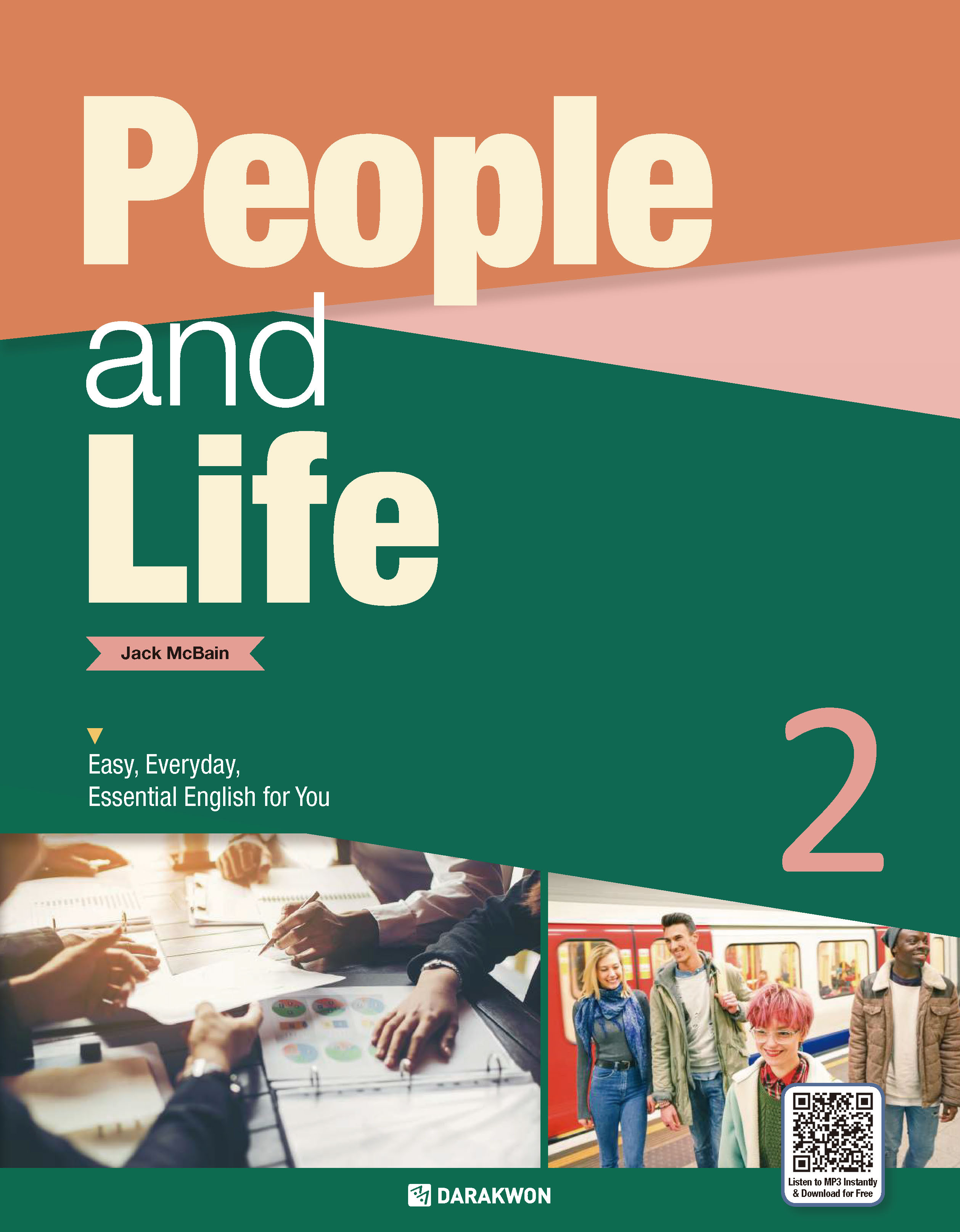[People and Life] People and Life 2