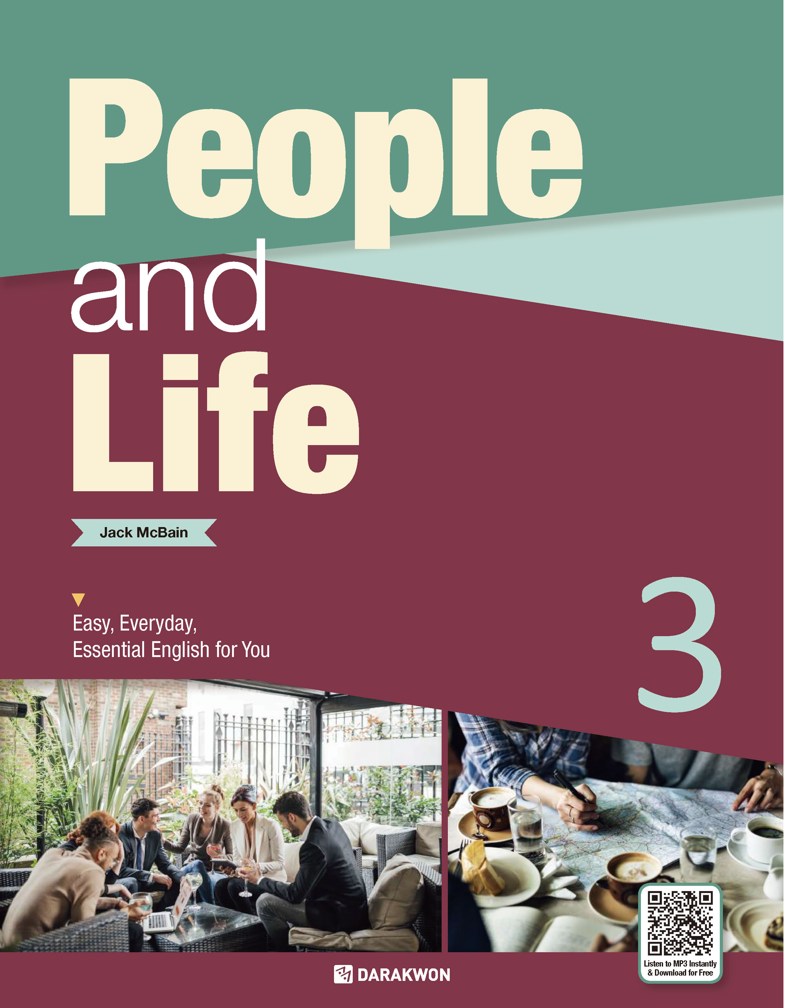 [People and Life] People and Life 3