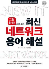 최신 네트워크 용어 해설 - 그림 한 장으로 보는